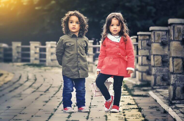 Mooie meisjeskleding koop je met korting bij B Nosy Kinderkleding
