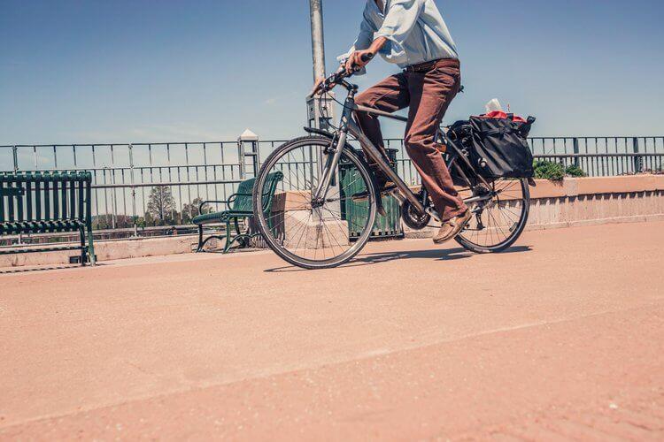Waar let je op bij het aanschaffen van een fietstas?